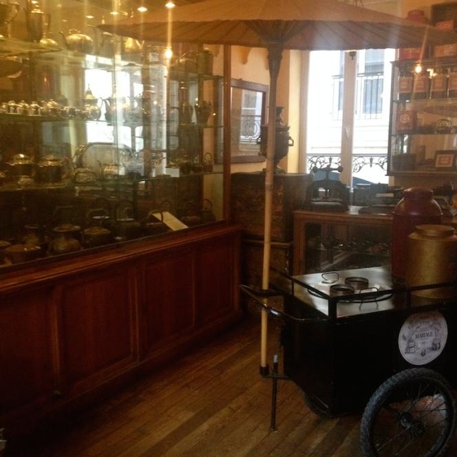 Musée du thé 14