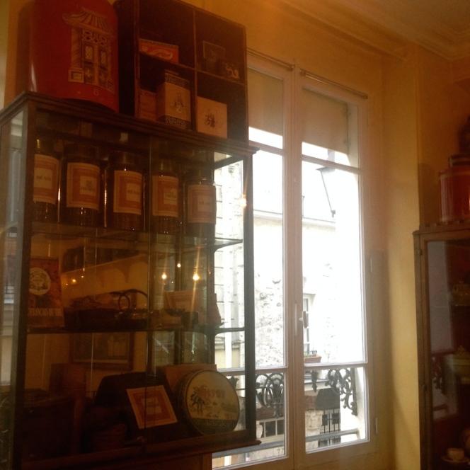 Musée du thé 16