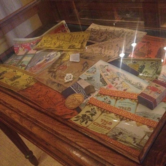 Musée du thé 20
