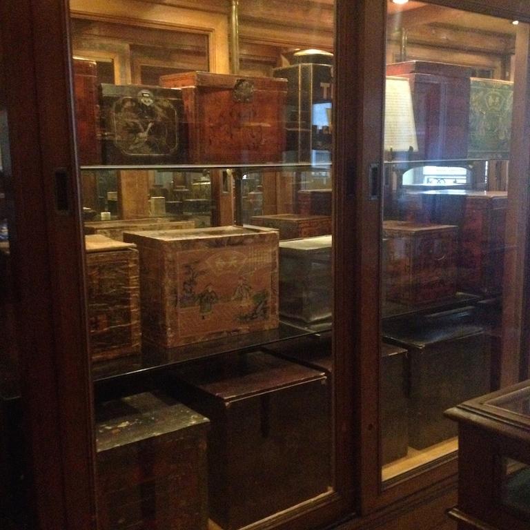 Musée du thé 21