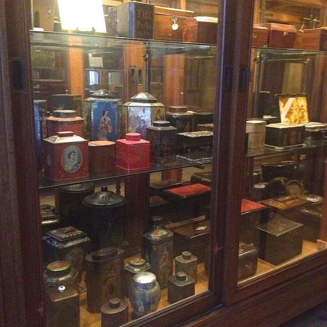 Musée du thé 25