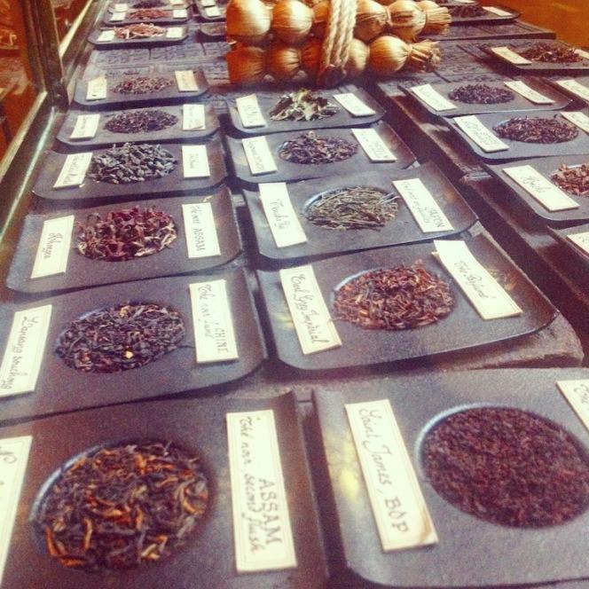 Musée du thé 32