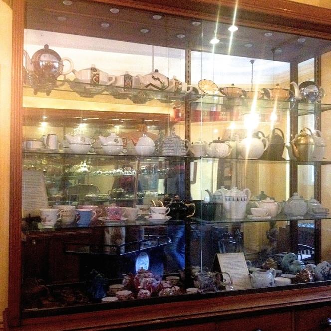 Musée du thé 5
