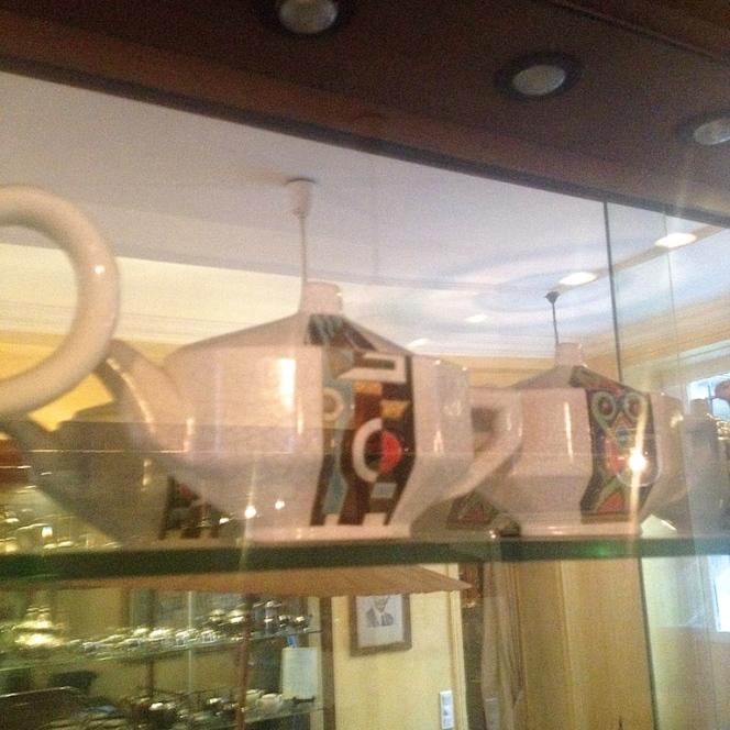 Musée du thé 7