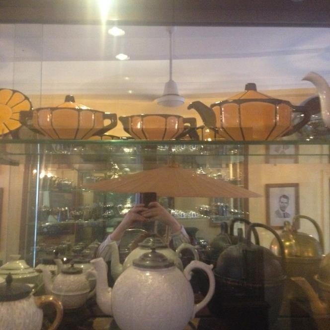 Musée du thé 8