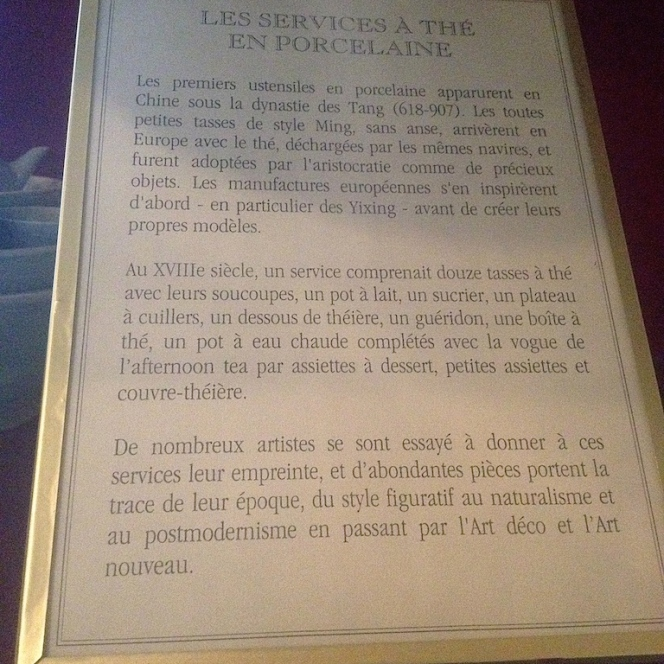 Musée du thé 9