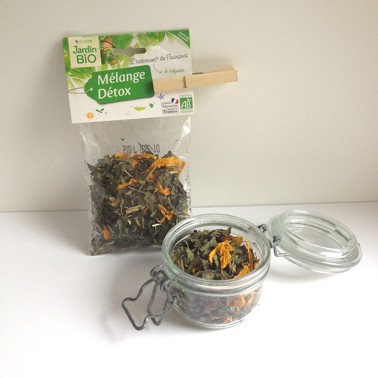 Tisanes et infusions 4
