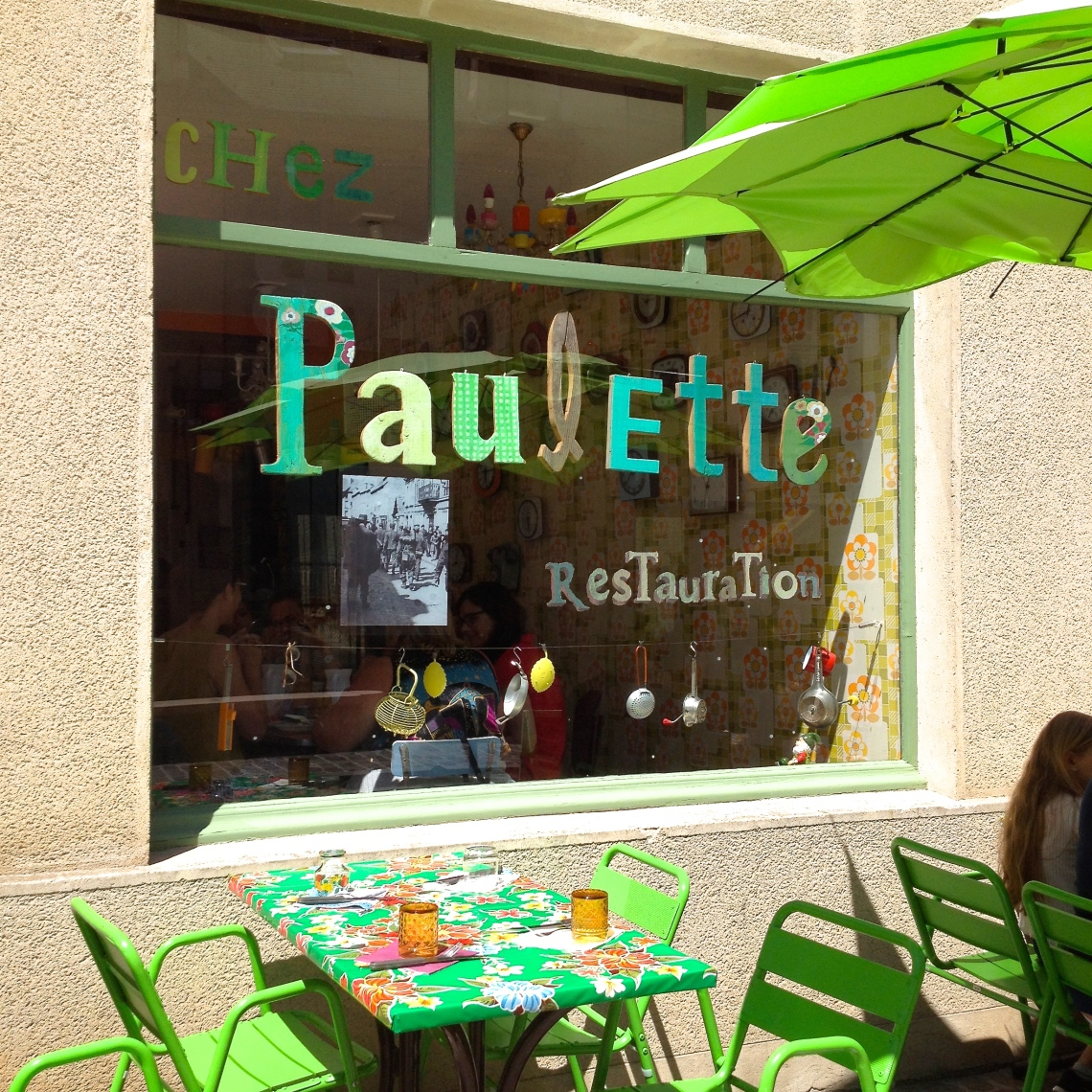 Paulette 1
