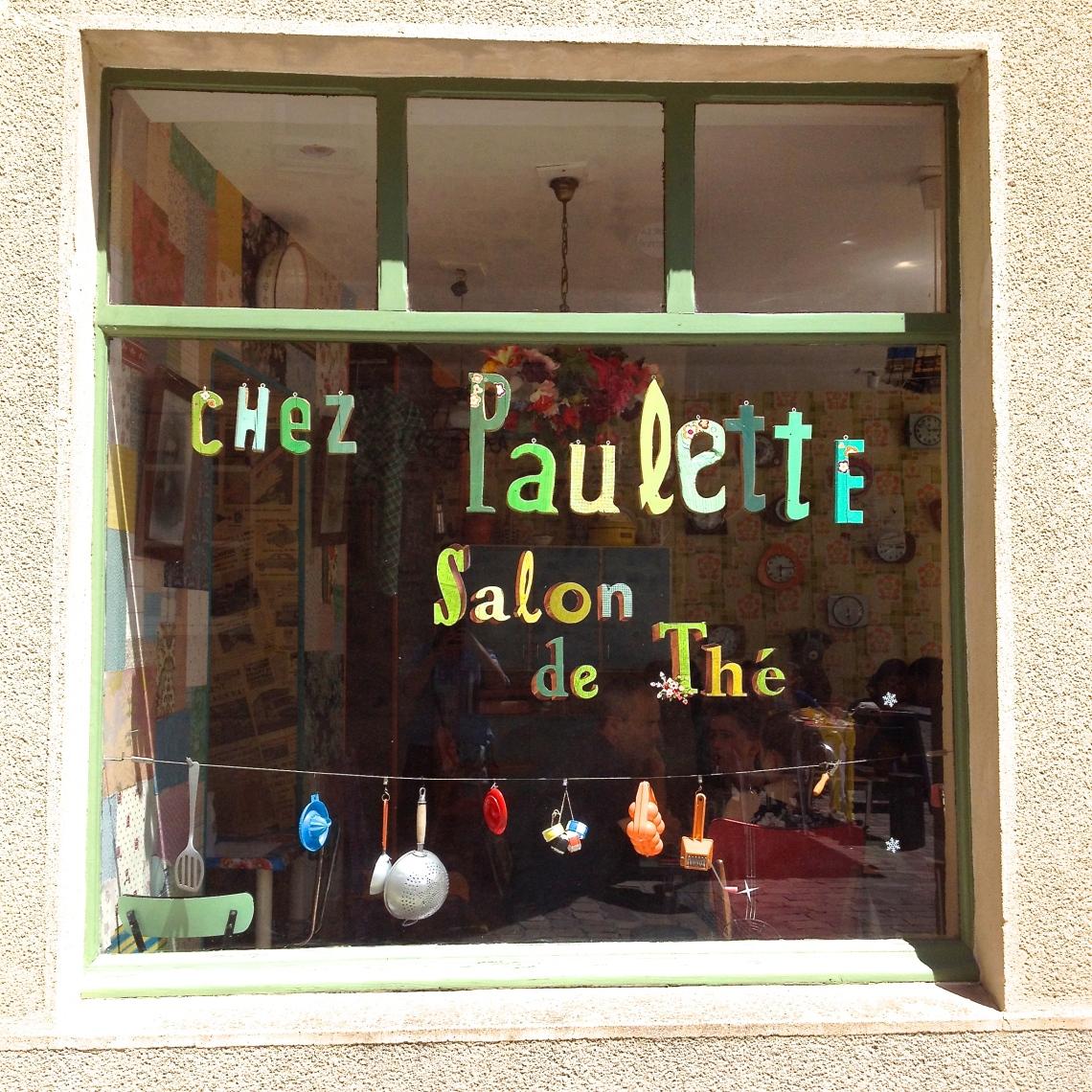 Paulette 31